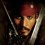 Top Ten Fictional Pirates