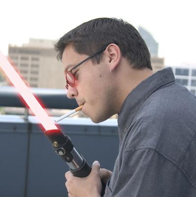 lightsaber 7