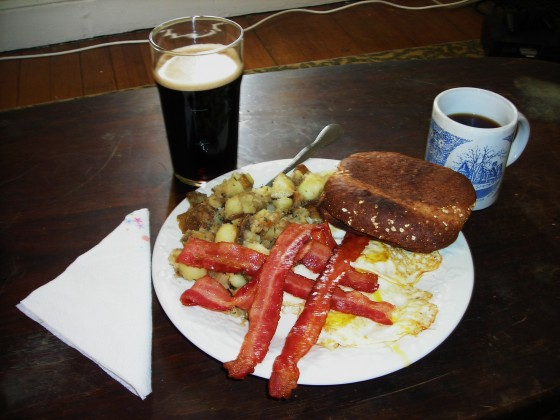 st pattys day breakfast 560x420