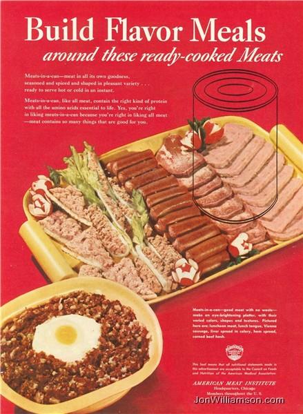 American Meat Institute 19460701 Life