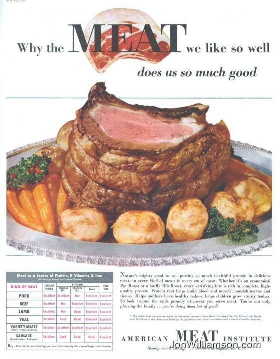 American Meat Institute 19570511 Post 560x717