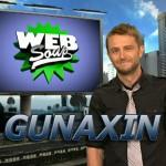 Gunaxin Show #14 – Chris Hardwick, Sidekicks, and Slacker Duos