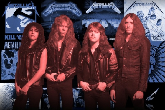 Every Metallica Song Ranked 640x426 560x373