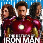 Holy Balls! 'Iron Man 2' Rough Cut has Leaked