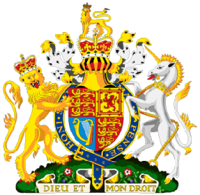 UK Royal Coat of Arms1