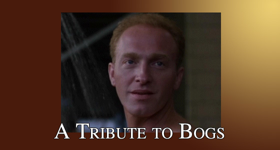 bogs tribute
