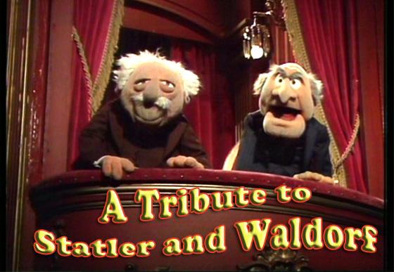 statler waldorf