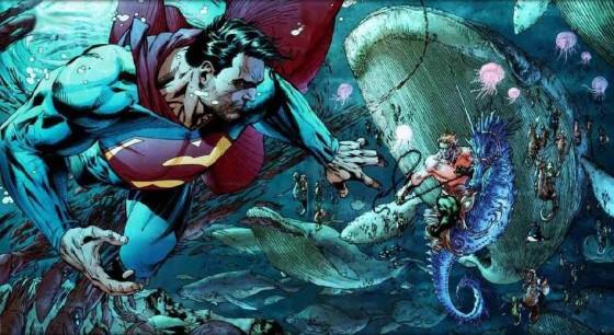 AquamanChasingSuperman 560x306