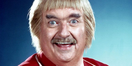 Captain Kangaroo 560x280