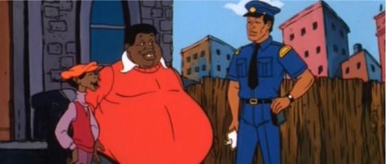 Fat Albert 560x239