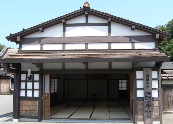 Ninja School 560x400