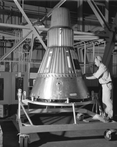 Project Mercury Capsule 2 GPN 2000 000382 240x300