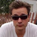 """6Q: Tim """"Johnny Vegas"""" Burton"""
