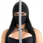 Ninja Vigilantes Protecting the Streets of Sydney