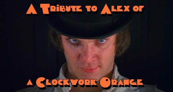 alex clockwork orange featu