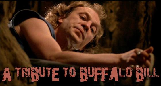 buffalo bill tribute