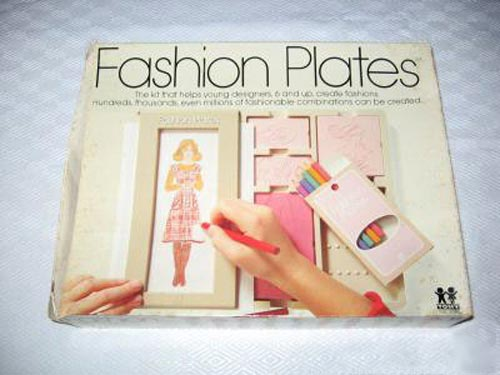 fashionplates