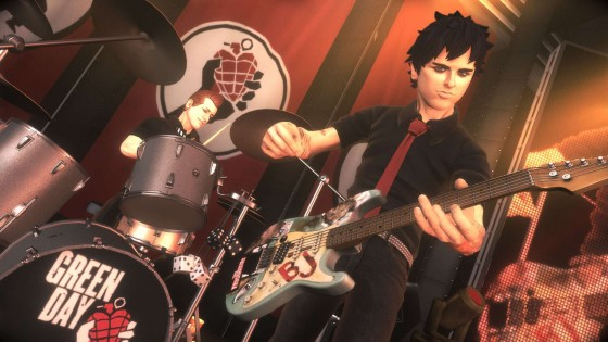 green day rock band 560x315