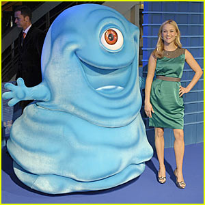 reese witherspoon monsters vs aliens