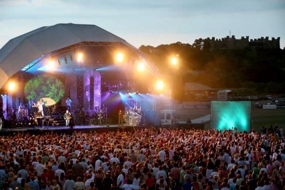 summer concerts 560x373