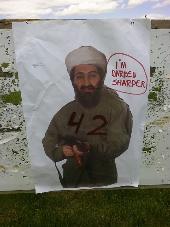 Osama Sharper 560x748