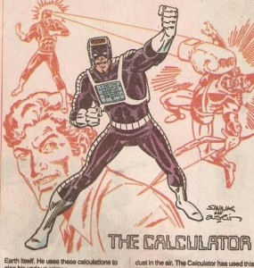 calculator 285x300