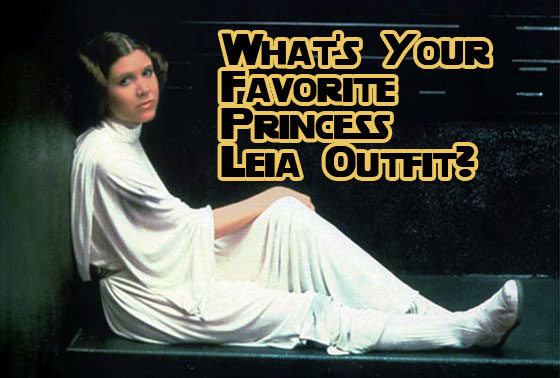 leia feature
