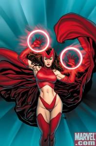 scarlet witch 197x300