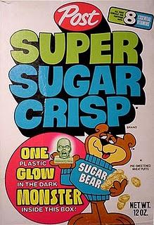 super crisp