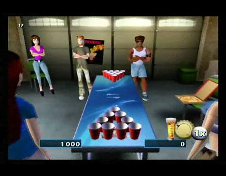2 22 beer pong shot