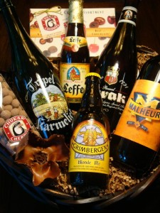 Abbey Ale Beer Basket 2 225x300