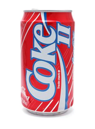 CokeII