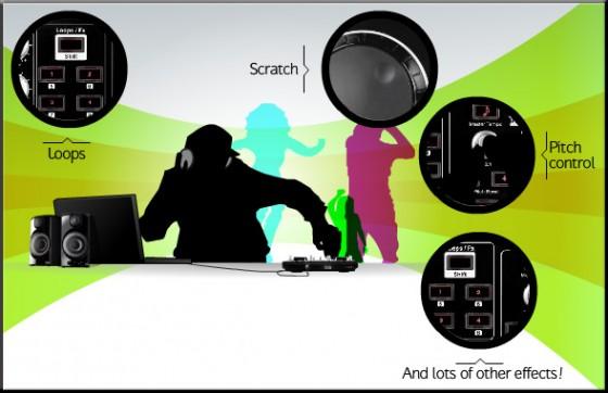 DJ Kit 560x362