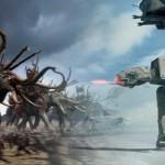 Mûmakil vs. Imperial Walker. Who Would Win?