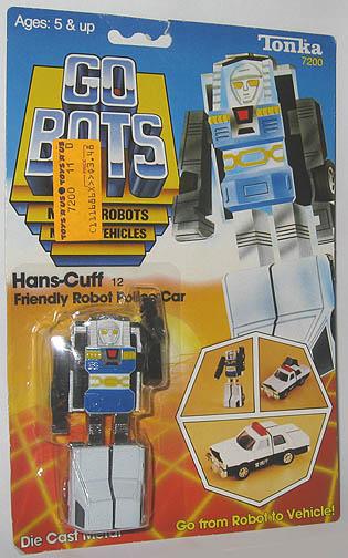 Hans Cuff 1