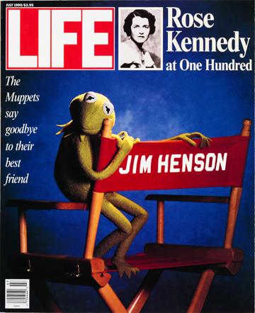 Jim Henson Death