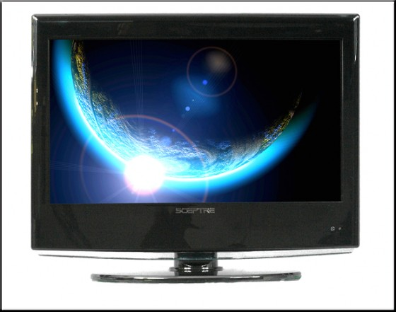 Sceptre TV 560x441