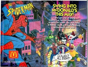 Spider Man 300x227