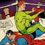 Jimmy Olsen is History's Greatest Monster