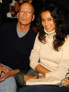bruce willis and emma heming photos 2 225x300
