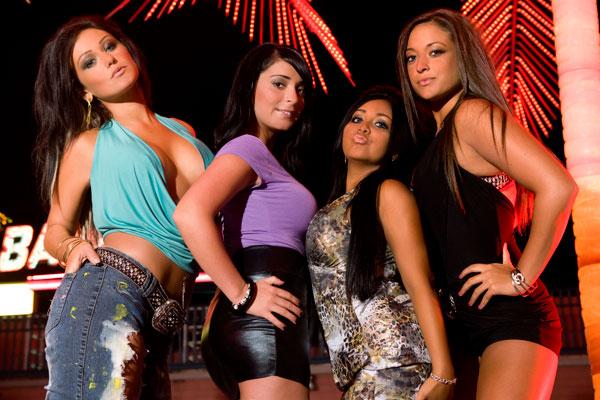 jersey shore girls1