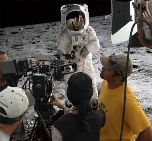 moon landing 300x279