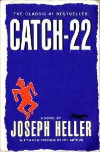 Catch 22 198x300