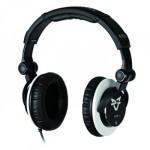 Ultimate Sound With DJ1 Headphones