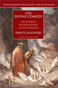 Divine Comedy 198x300