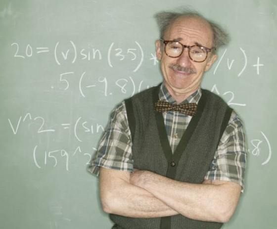 Professor 560x463