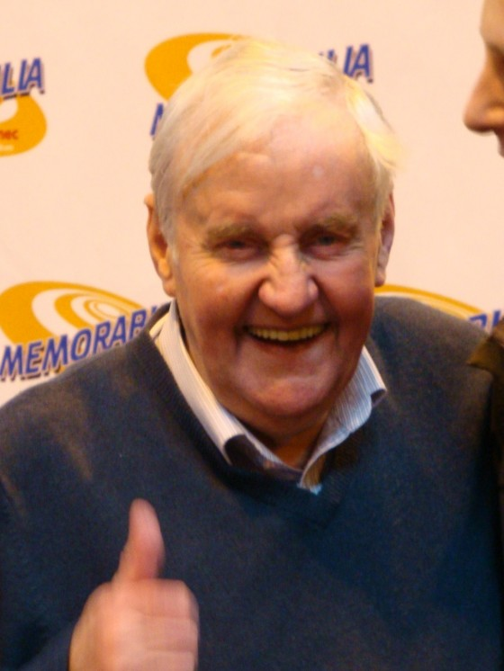 Richard Briers 560x746