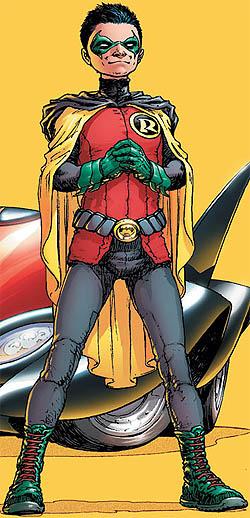 Robin 51