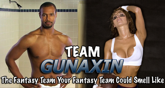 Team Gunaxin