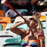 Four Ways to Use Your Vuvuzela until the Next World Cup